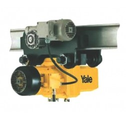 Yale CPE/F Electric Hoist with Integrated Trolley