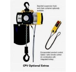 Yale CPV/F Electric Hoist