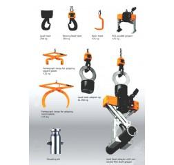 Demag DCMS-Pro Manulift Electric Hoist