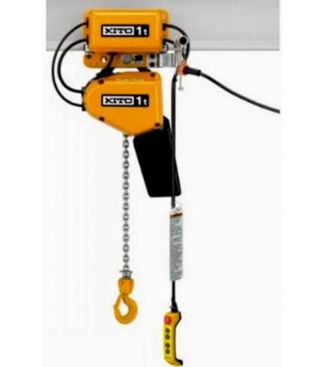 Kito EQ Electric Hoist
