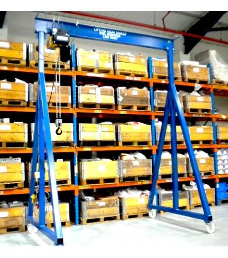 2000kg A-Frame Lifting Gantry
