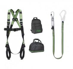 3 Point Scaffold Harness Kit