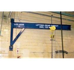 125kg Wall Mounted Jib Crane