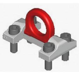RUD RBG/VRBG Swivel Load Ring