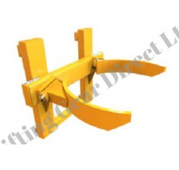 Forklift Drum Lifter Contact CDH