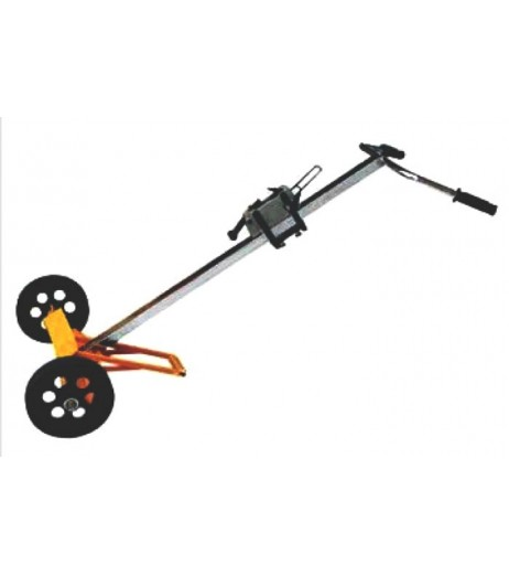 Adjustable Drum truck Raptor DE450