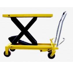 750kg Scissor Lift Table TF75
