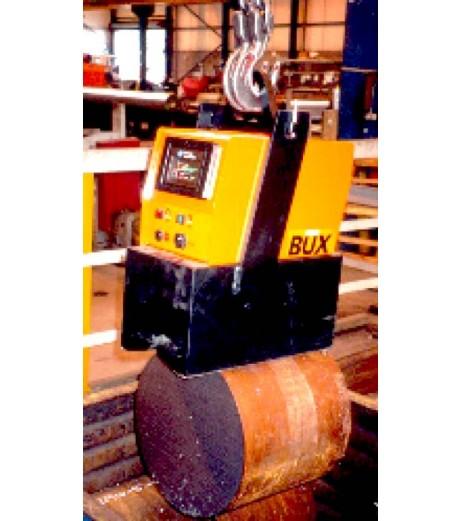 BUX Battery Powered Lifting Magnet BM3600