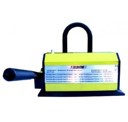 Tractel Magfor II TP Magnet Lifter