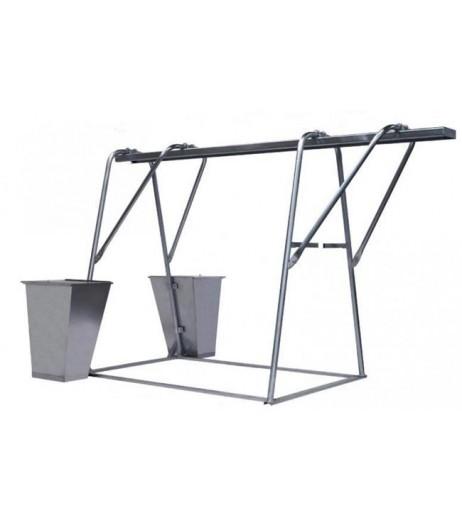 Gantry Frame / Builders Hoist Trestle