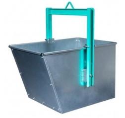 IMER Tipping Bucket