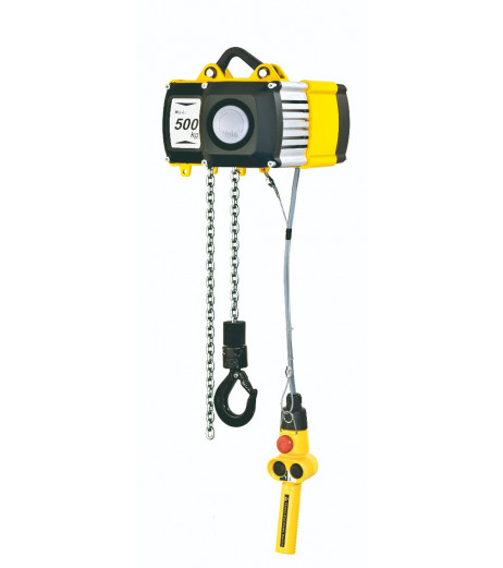 Yale CPV 5-8 Electric Hoist
