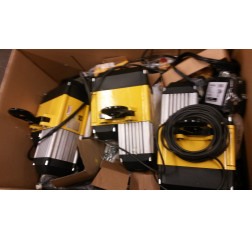 Yale CPV/F 2-8 Electric Hoist