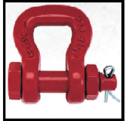 Sling Saver Shackles