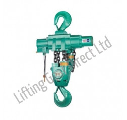 JDN Profi 25TI - 100TI Air Hoists