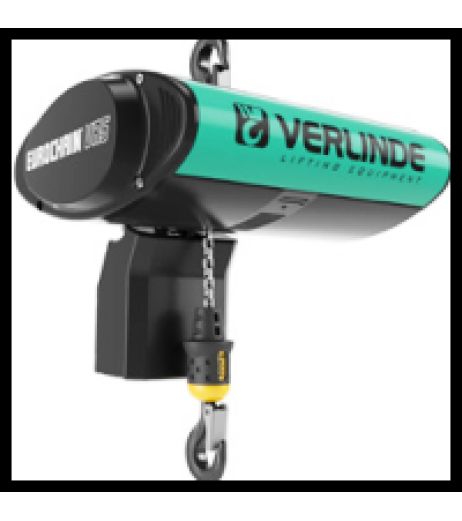Verlinde VR Electric Hoist