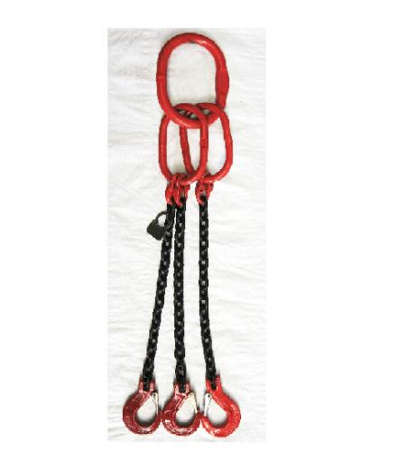 3 Leg Chain Sling Grade 8