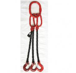 3 Leg Chain Sling Grade 10