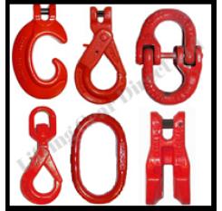 Cartec Grade 80 Components