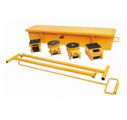 SK Caterpillar Load Moving Skate Kit