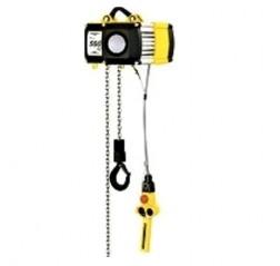 Yale CPV/F 5-4 Electric Hoist