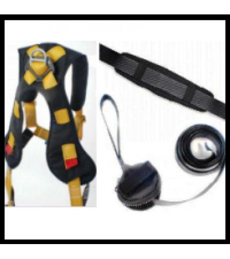 Ridgegear Harness Accessories