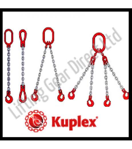 Kuplex grade 8 & 10  chain