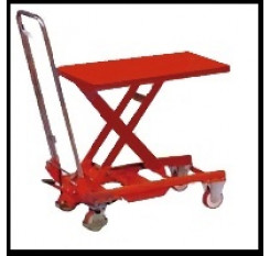 ACE APBS Heavy Duty Hydraulic Table