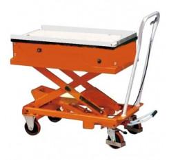 ACE APBT - APBE Hydraulic Table