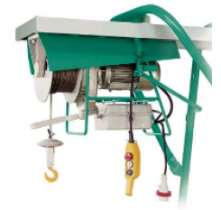 IMER BS 500 Builders Hoist