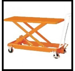 Ace BS.L & ES.L Large Hydraulic Tables