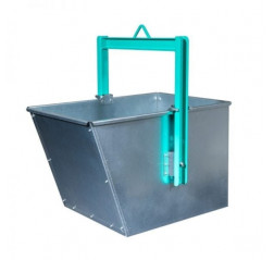 IMER Tipping Bucket