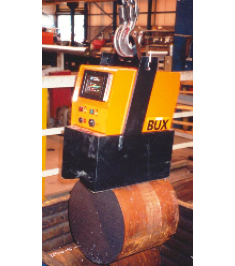 BUX Battery Powered Lifting Magnet BM3600