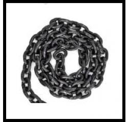 Yoke Grade 80 Chain