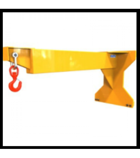 Contact ECJ Economy Jib Arm (carriage mounted)