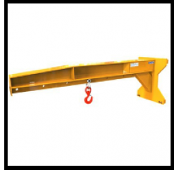 Contact ERJ Easy Reach Jib Arm (carriage mounted)