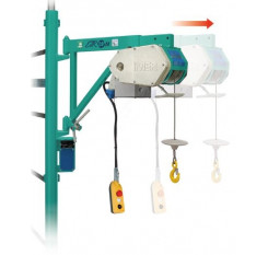 Imer ETR200 N Scaffold Hoist