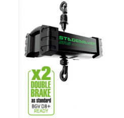 Verlinde Stagemaker SR electric Hoist