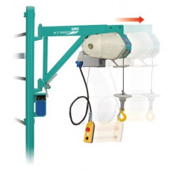 Imer ET150 N Scaffold Hoist