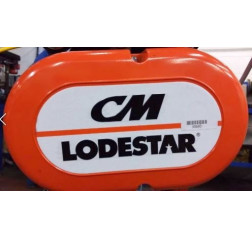 Yale Lodestar Electric Hoist Model R