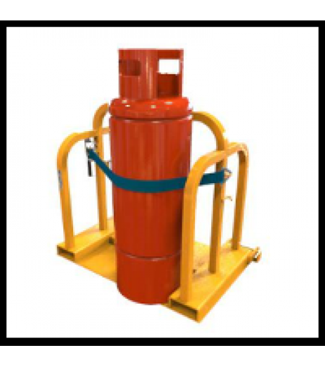 Contact GCH Gas Bottle Holder