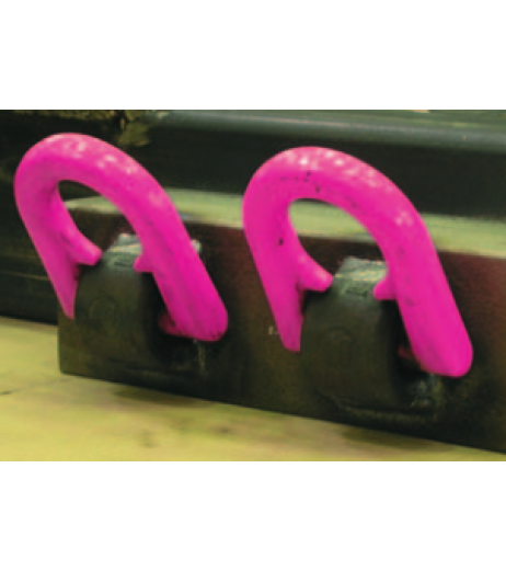 RUD VLBS Swivel Load Ring