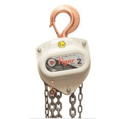 Tiger Spark Resistant Chain Block