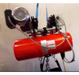 Yale Lodestar Electric Hoist Model F