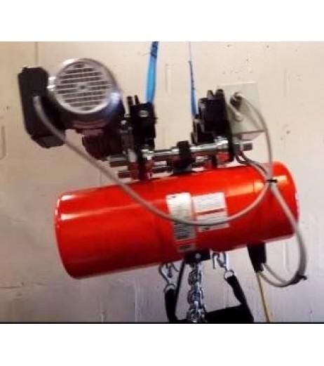 Yale Lodestar Electric Hoist Model F