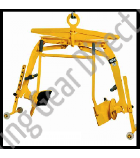 Camlok DBT300 Drum Grab