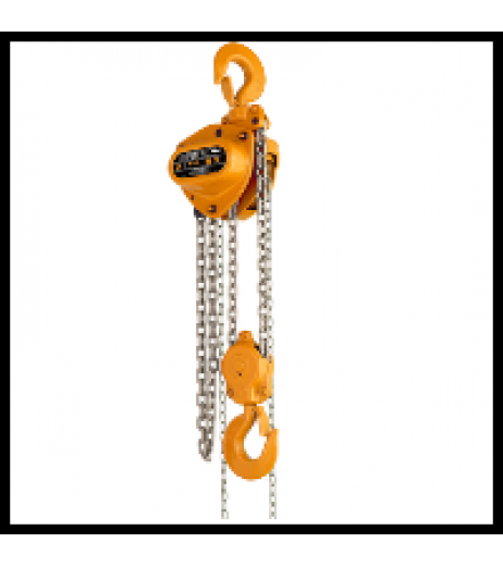 Kito CB Block and Tackle