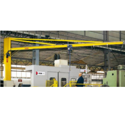 Donati Motorised Arm Swing Jib Crane MBE / CBE Series