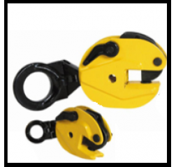 Raptor CL Vertical Plate Clamp