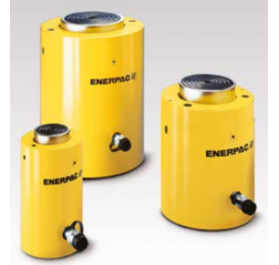 Enerpac CLSG High Tonnage Cylinders - Single Acting